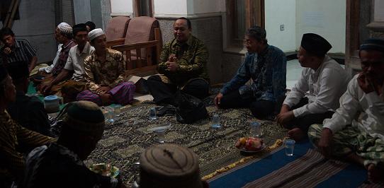 Kampanye Dapil Tapal Kuda Jawa Timur (Maret 2014)